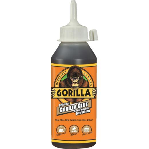Gorilla 8 Oz. Original All-Purpose Glue
