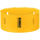 DeWalt 4-1/2 In. Bi-Metal Hole Saw Image 1