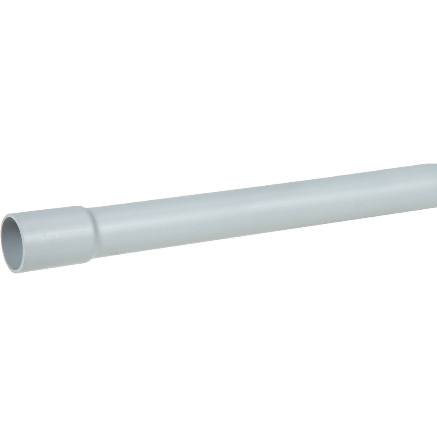Allied 1 In. x 10 Ft. Schedule 40 PVC Conduit Image 1
